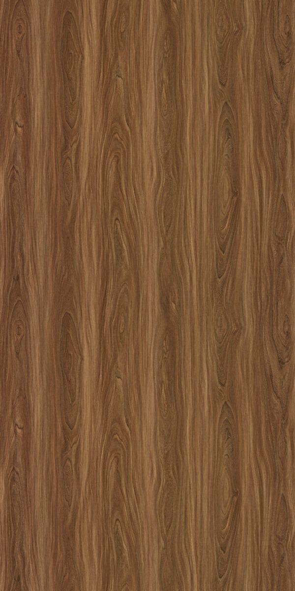 Modern Wooden Wardrobe Laminate Wood Grains 2128