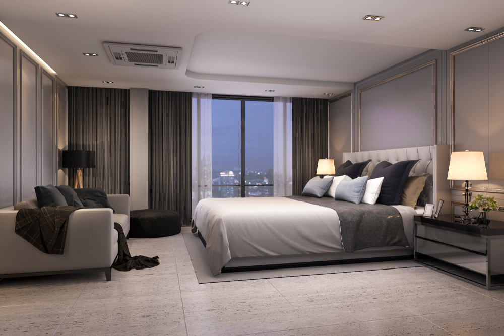 BEST LAMINATES TO ADORE YOUR HOTEL ROOMS
